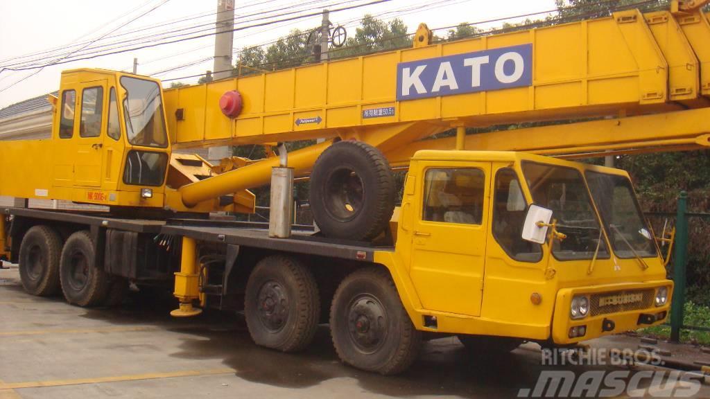 Kato NK550E-V