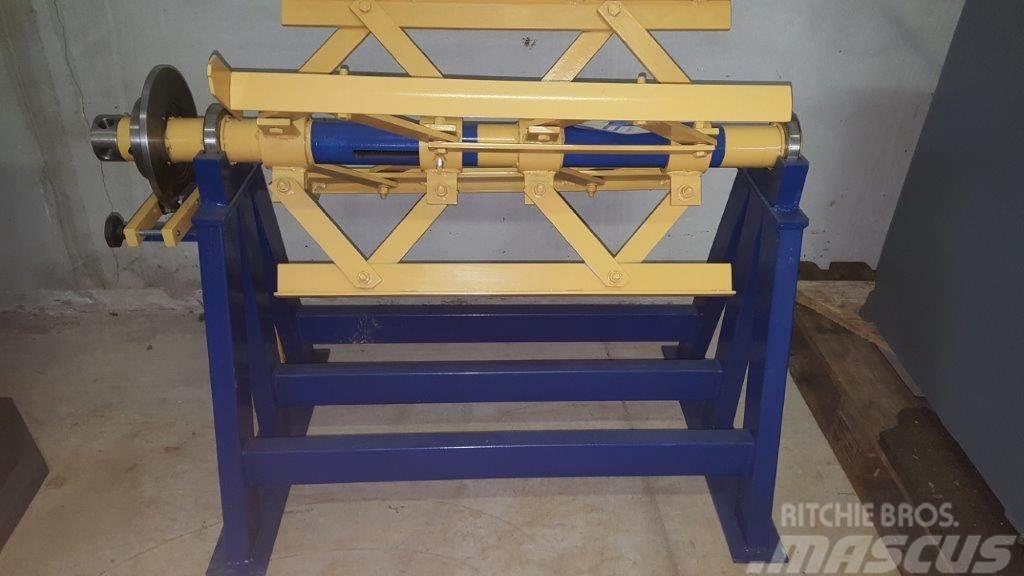 [Other] Aspo a cavalletto nuovo 750 mm x 1.5 ton