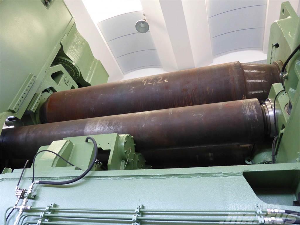 [Other] Calandra 3-rulli VERRINA 4 / 120mm