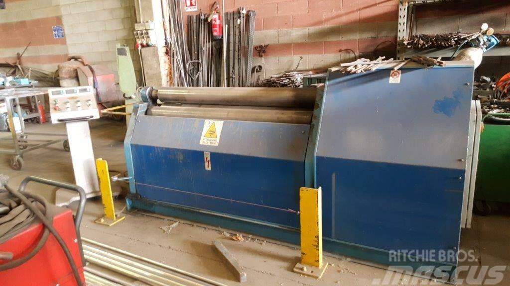 [Other] Calandra SERGI 4 rm 1550 x 6 mm