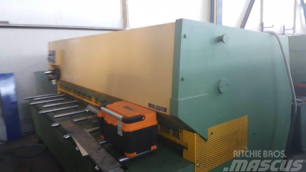 [Other] Cesoia 3000 x 6/8mm SCHIAVI Idraulica