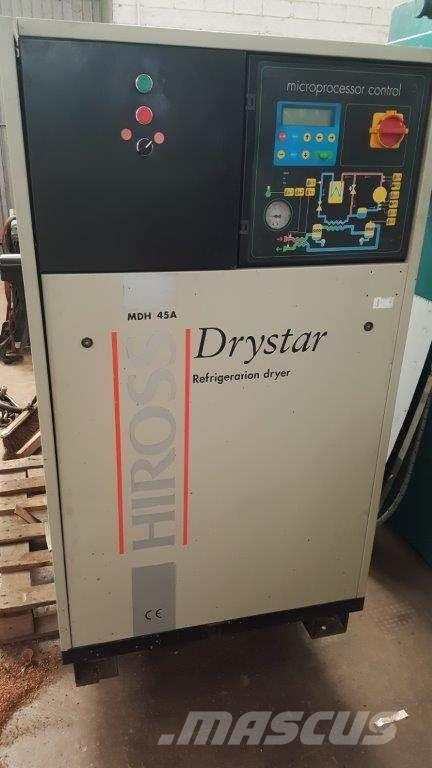 [Other] Compressore DRYSTAR