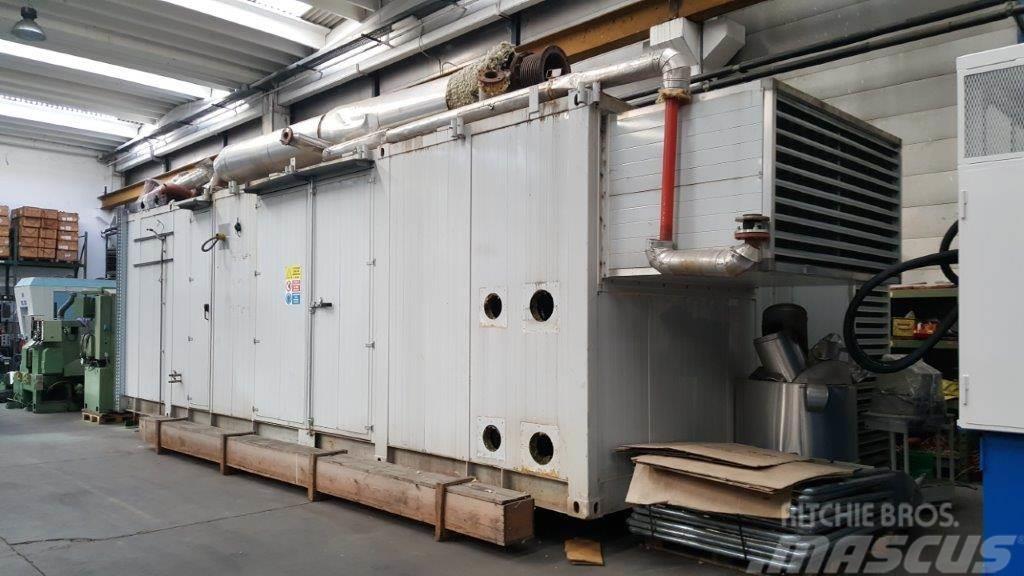 [Other] Generatore di corrente di grosse dimensioni