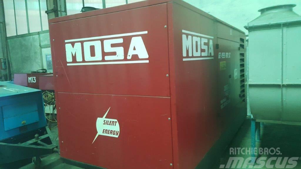 [Other] Generatore MOSA
