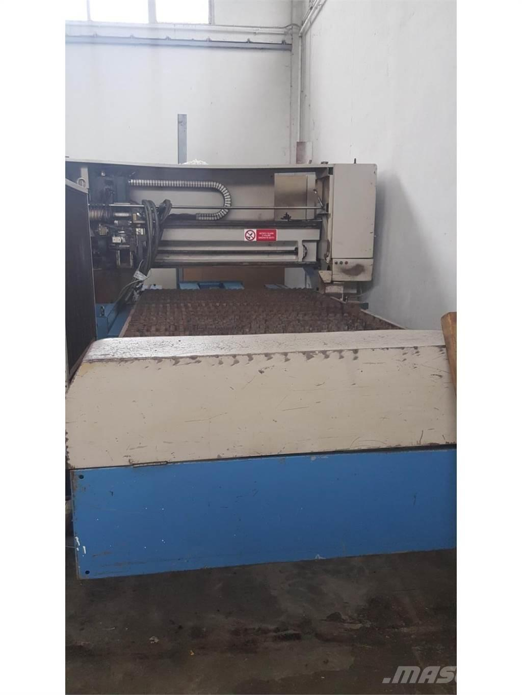 [Other] Laser MAZAK 3000 X 1500