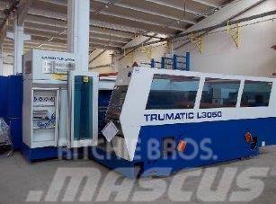[Other] Laser TRUMATIC TCL 3050 5000 WATT