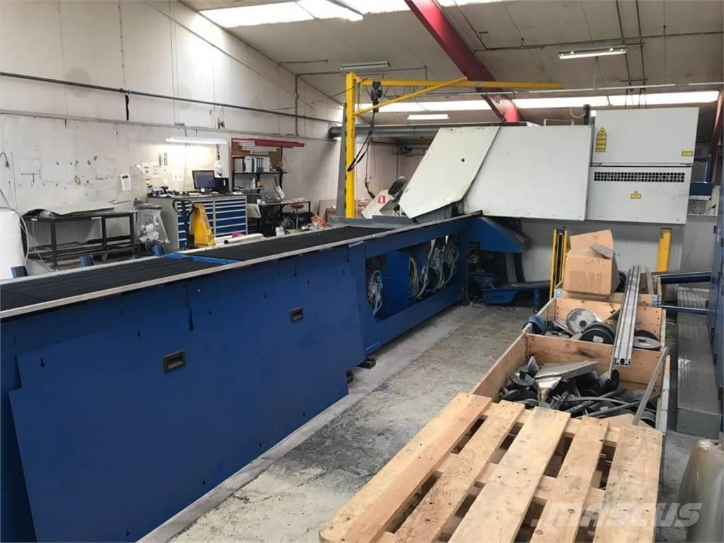 [Other] Laser Tube 5000, Year 2006 Trumpf Tube 5000
