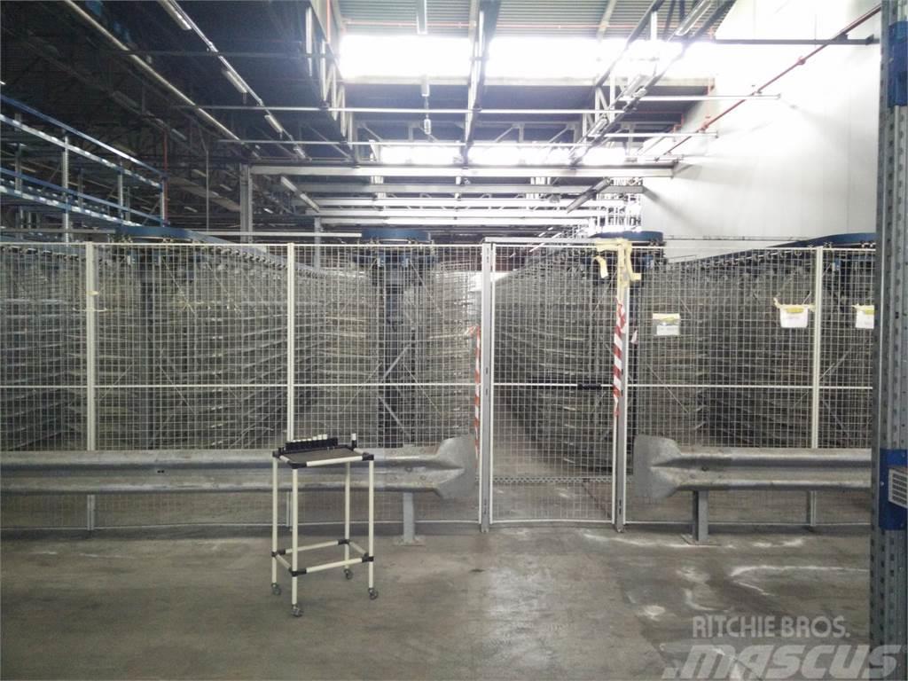 [Other] magazzino robotizzato