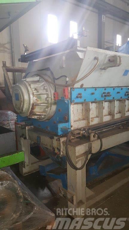 [Other] mulino meccanoplastica