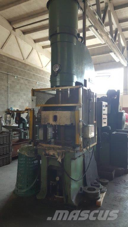 [Other] Pressa idraulica GALDABINI potenza circa 60/80 ton