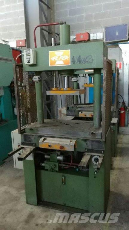 [Other] Pressa idraulica GALFER 15 TON