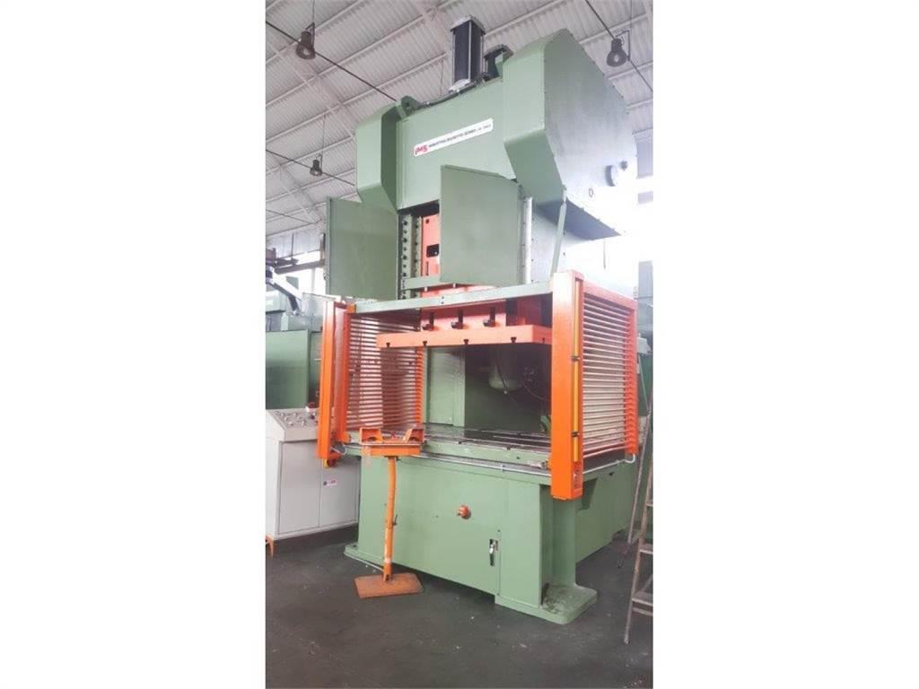 [Other] Pressa IMS 250 ton
