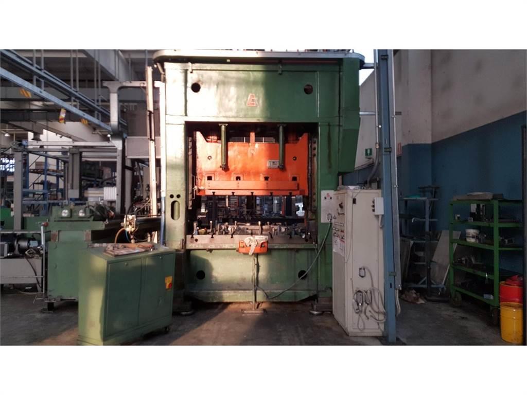 [Other] Pressa meccanica 150 ton