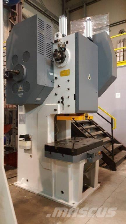 [Other] Pressa meccanica Bulcon 100 ton