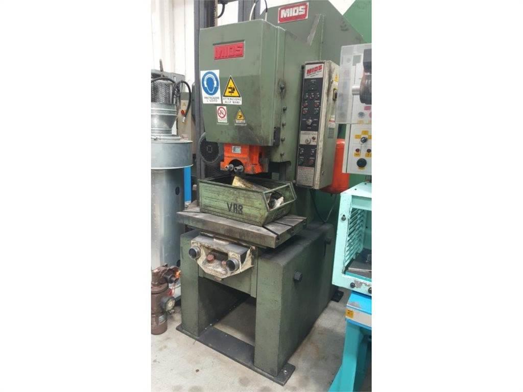 [Other] Pressa meccanica MIOS 40 ton