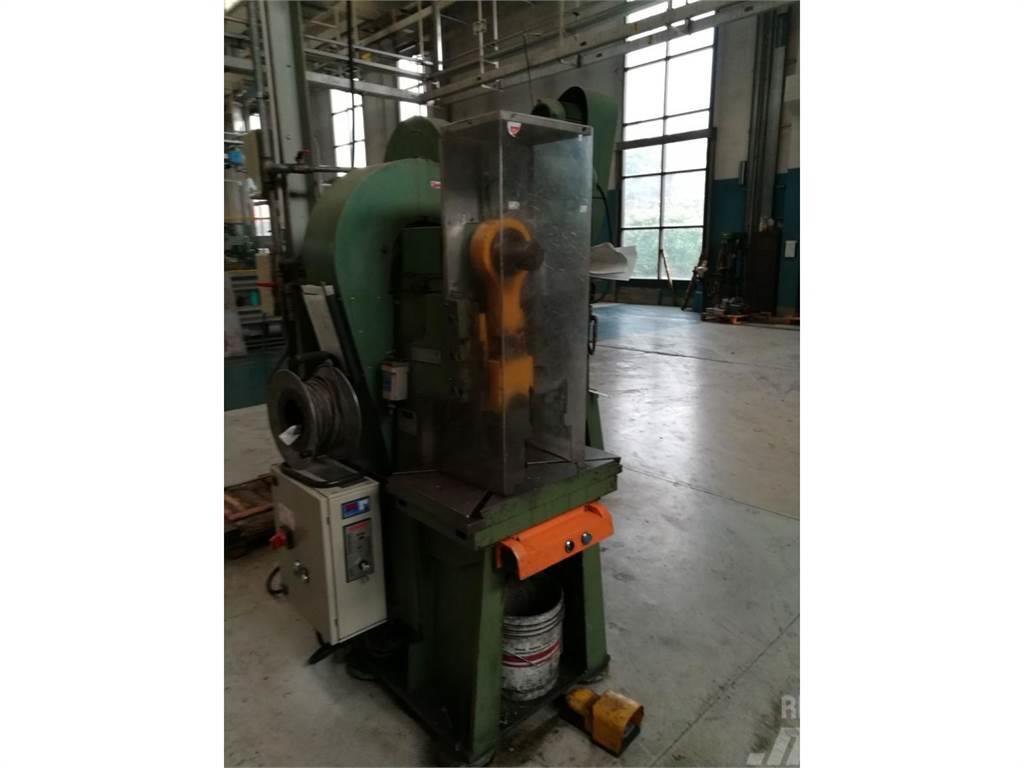[Other] Pressa meccanica ZANI 15 ton