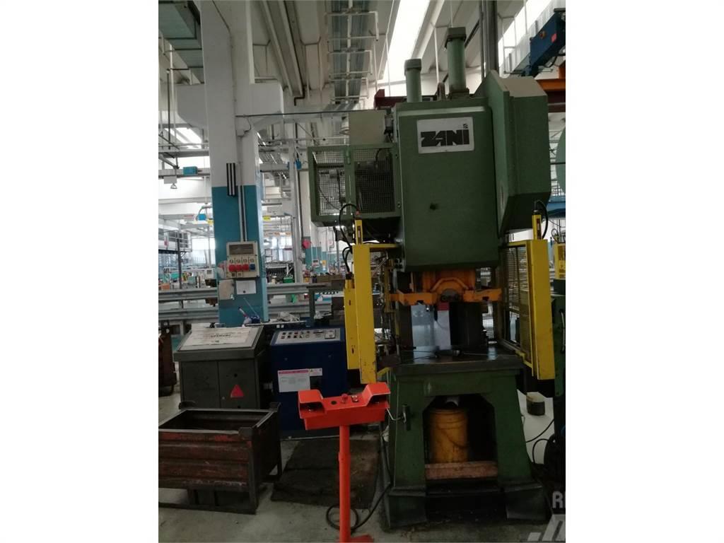 [Other] Pressa meccanica ZANI 60 ton