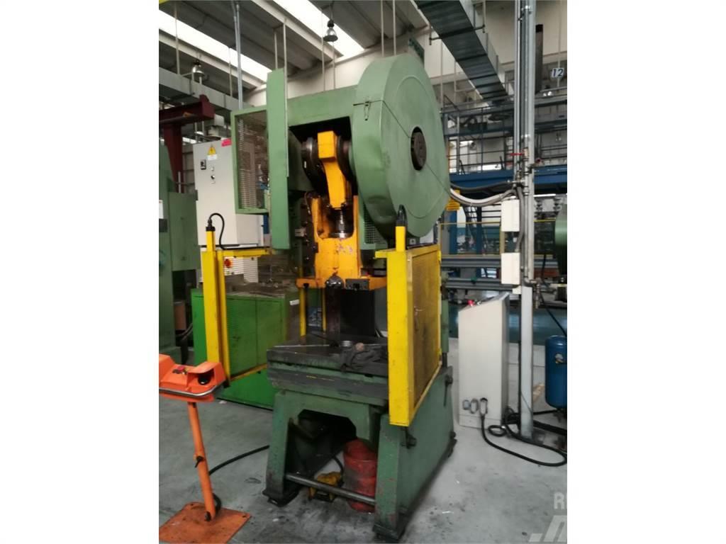 [Other] Pressa meccanica ZANI 80 ton