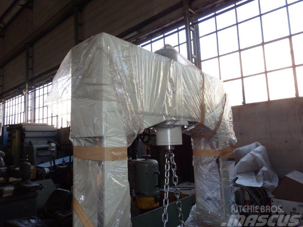 [Other] Pressa per officina nuova 50 ton