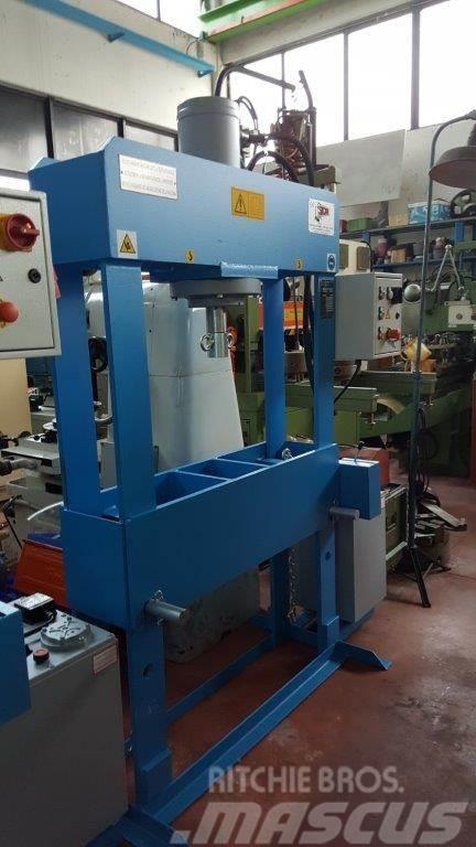 [Other] Pressa per officina SICMI nuova 70 ton