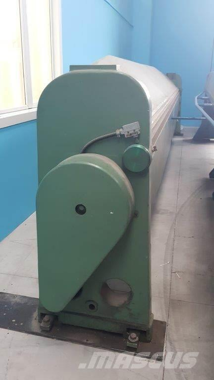 [Other] Pressa piegatrice belgius 6.000mm a ribaltina