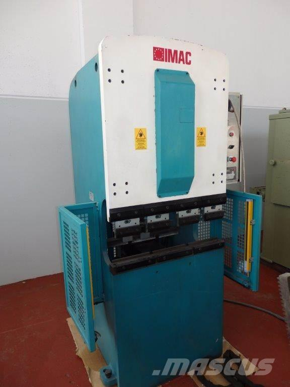 [Other] Pressa piegatrice BIMAK 835mm x 30 ton