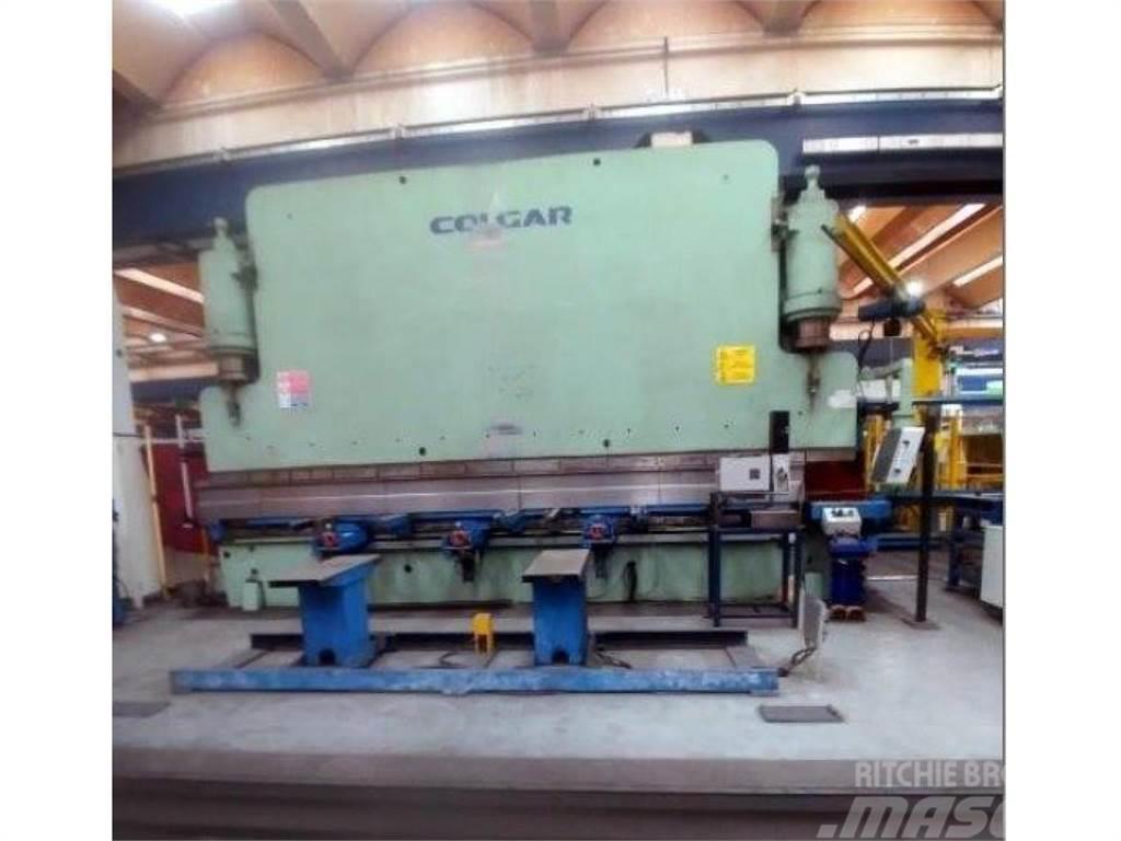 [Other] pressa piegatrice colgar 3200 x 400 ton