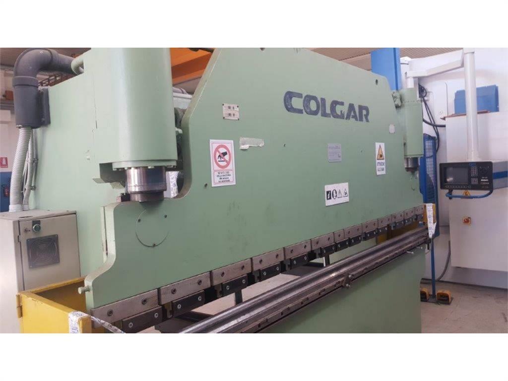 [Other] Pressa piegatrice COLGAR 2000 X 60 TON