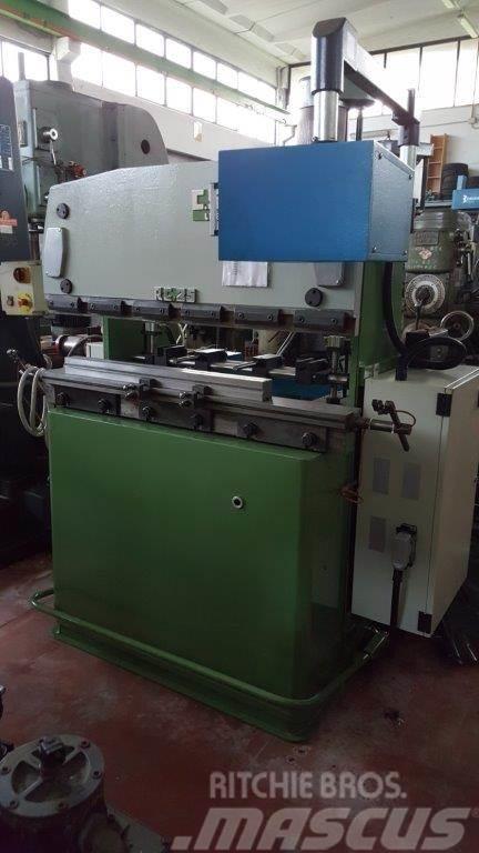 [Other] Pressa piegatrice idraulica 1250 X 25 TON