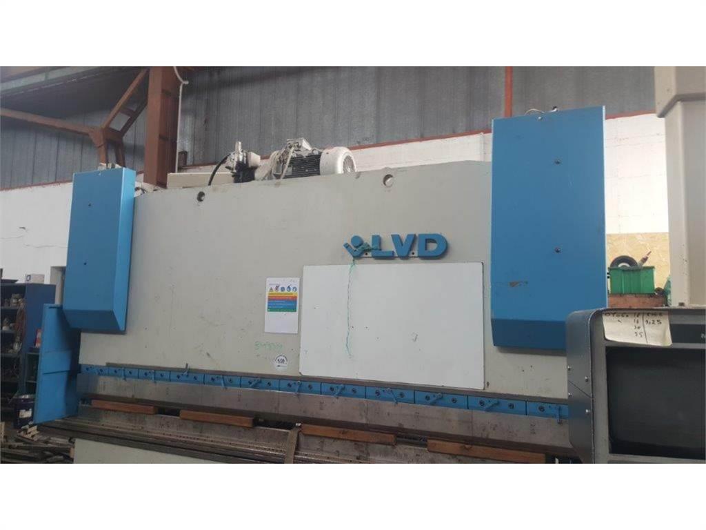 [Other] pressa piegatrice idraulica lvd 3000mm x 110ton