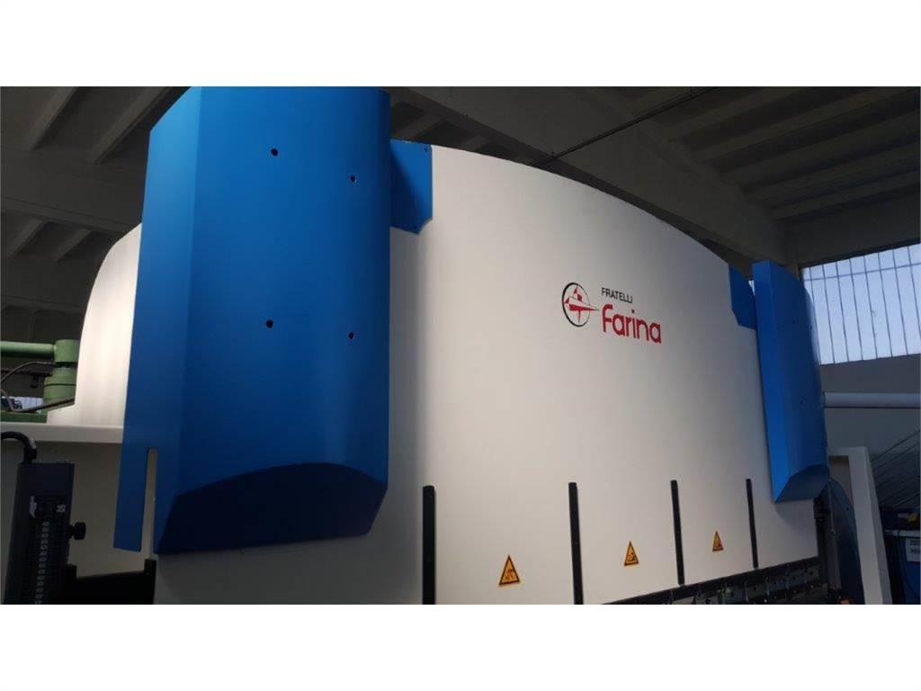 [Other] Pressa piegatrice NUOVA farina 3000 x 130 ton