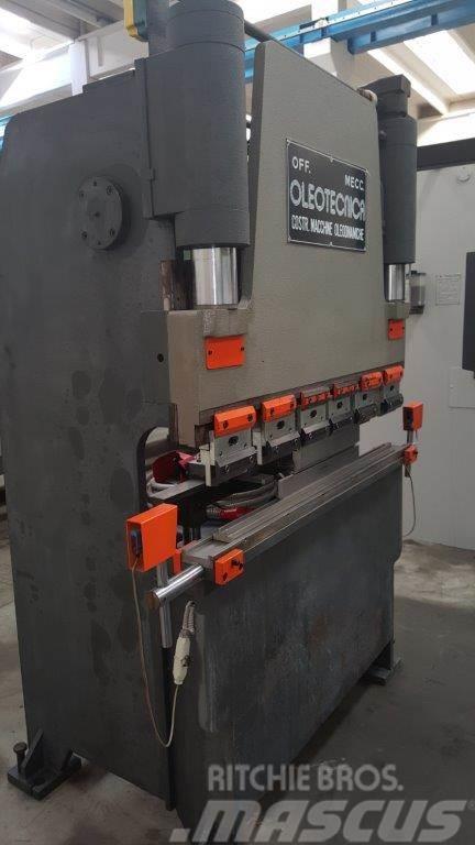 [Other] Pressa piegatrice OLEOTECNICA 1250 X 30 Ton