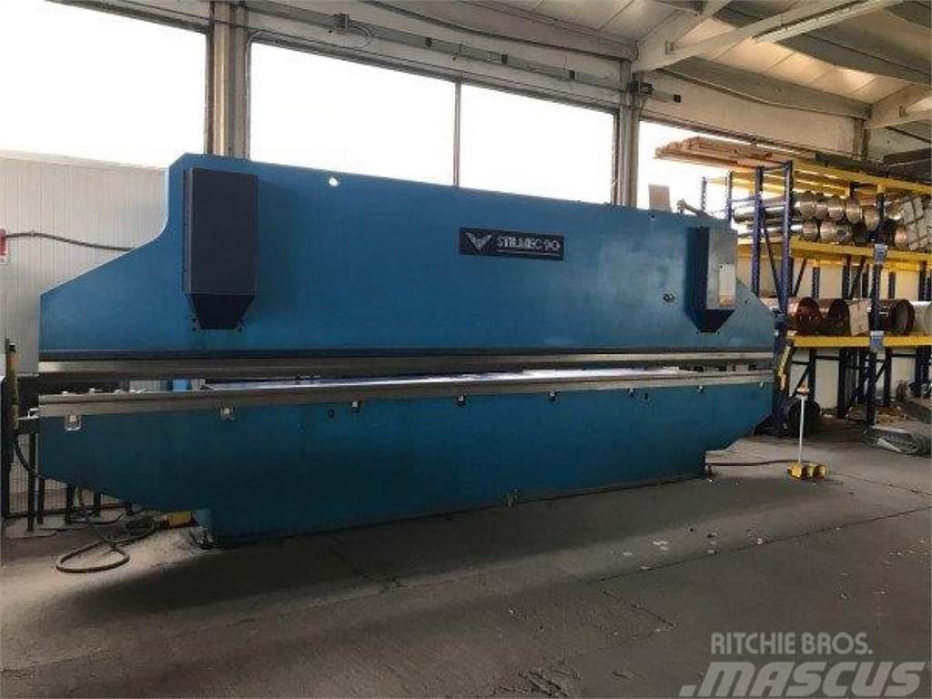 [Other] Pressa piegatrice per lattoneria 6500 x 90 ton S