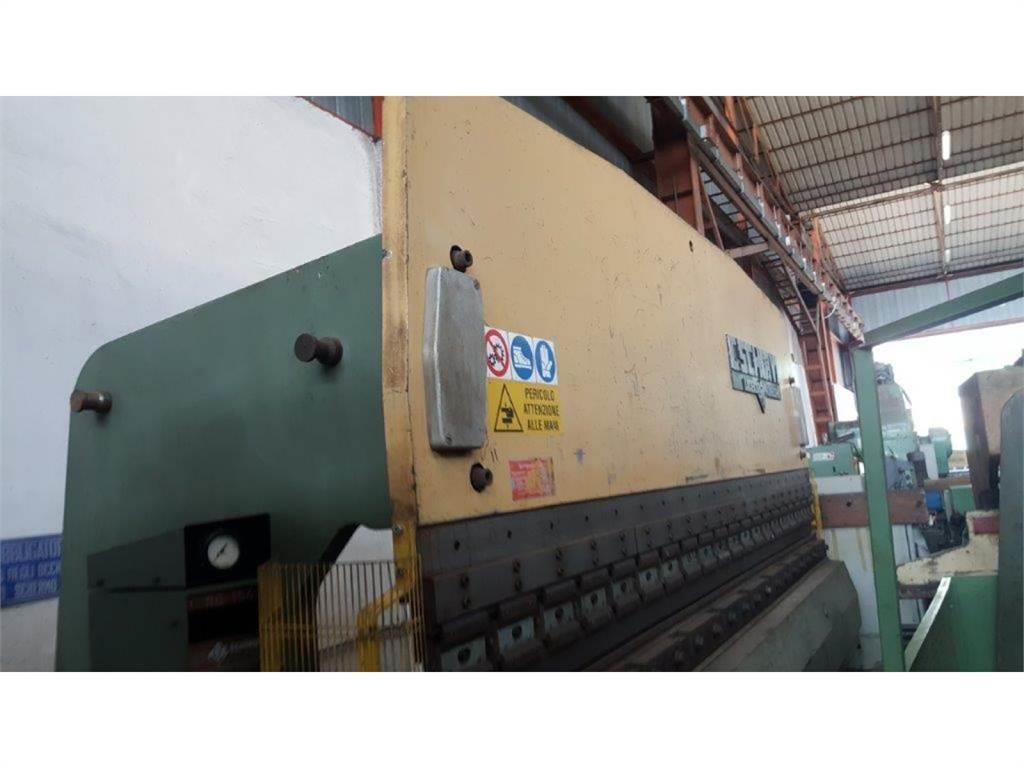 [Other] Pressa piegatrice SCHIAVI rg 4000 x 150 ton
