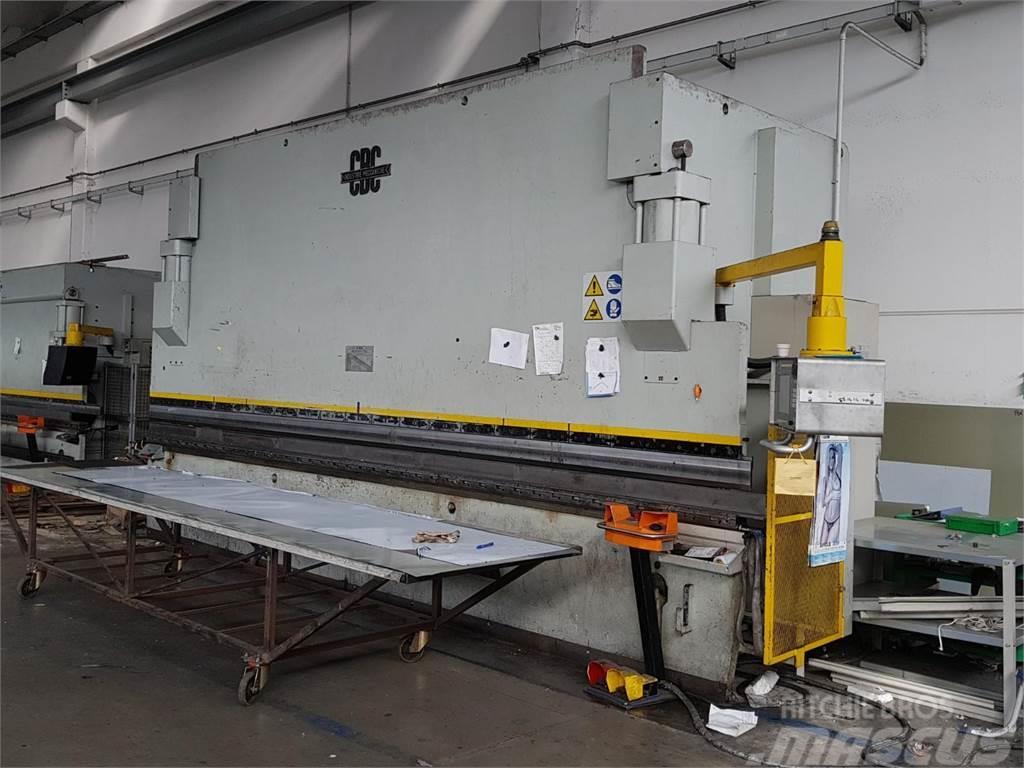 [Other] PRESSAPIEGA CBC 6000 X 200 TON CNC ESA 4 ASSI