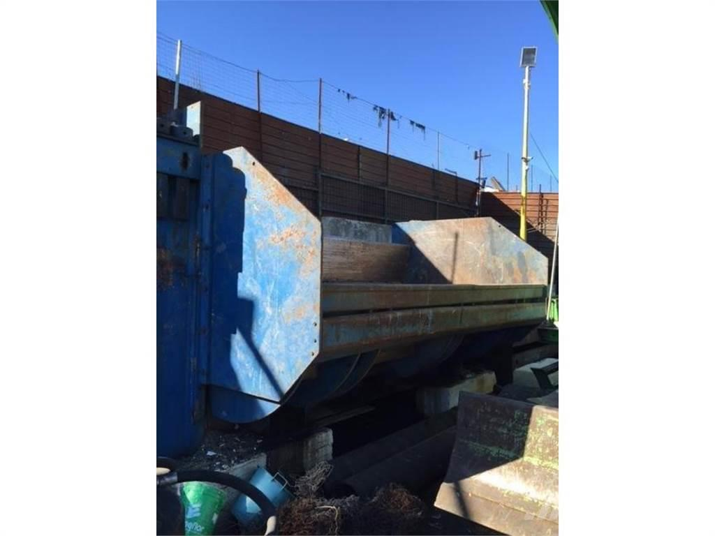 [Other] Presso cesoia idromec 350 ton