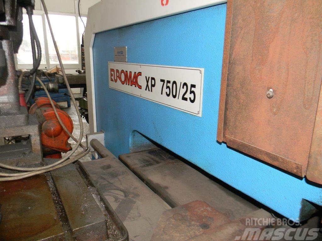 [Other] Punzonatrice Euromac 25 ton