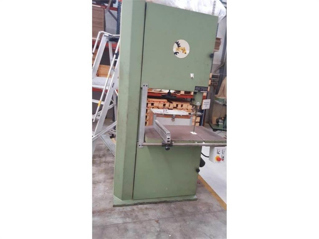 [Other] Segatrice a nastro verticale SN700