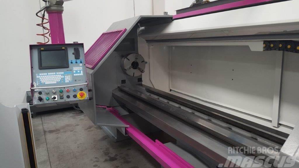 [Other] Tornio autoapprendimento COMEV 350 X 3.000 mm P.B.