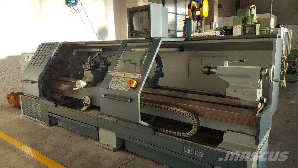 [Other] Tornio Labor 275mm x 3000mm