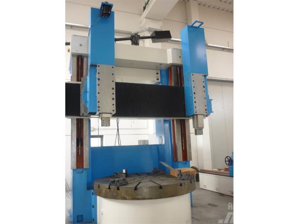 [Other] Tornio verticale LV 25 B CNC - nuovo CE