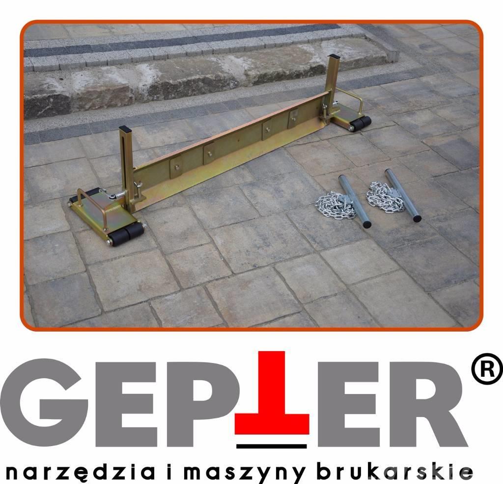 Gepter LTL250 -screeding tool