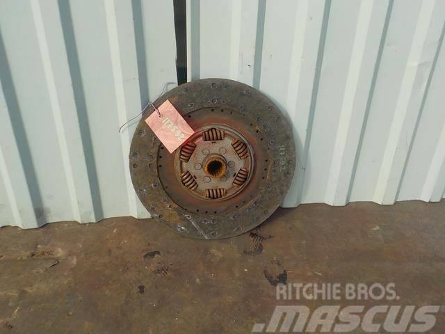 Mercedes-Benz Atego MPI Clutch plate 162508103 0162508203 016250
