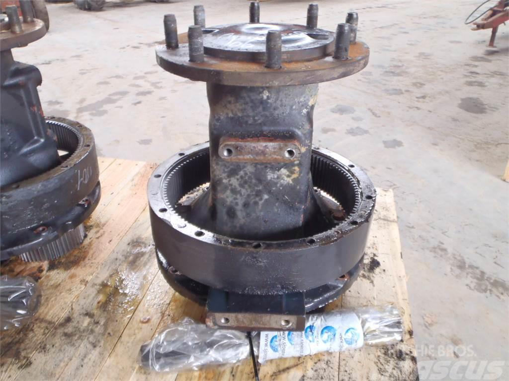 [Other] Rear axle Deutz-Fahr Agrotron 106