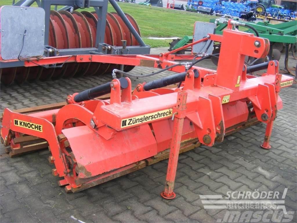 Knoche ZLS-30 W430/390-4