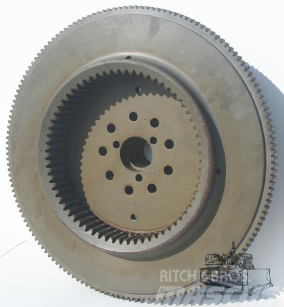 Caterpillar vliegwiel 2P 4694 / 7W 9374 / 160-8150