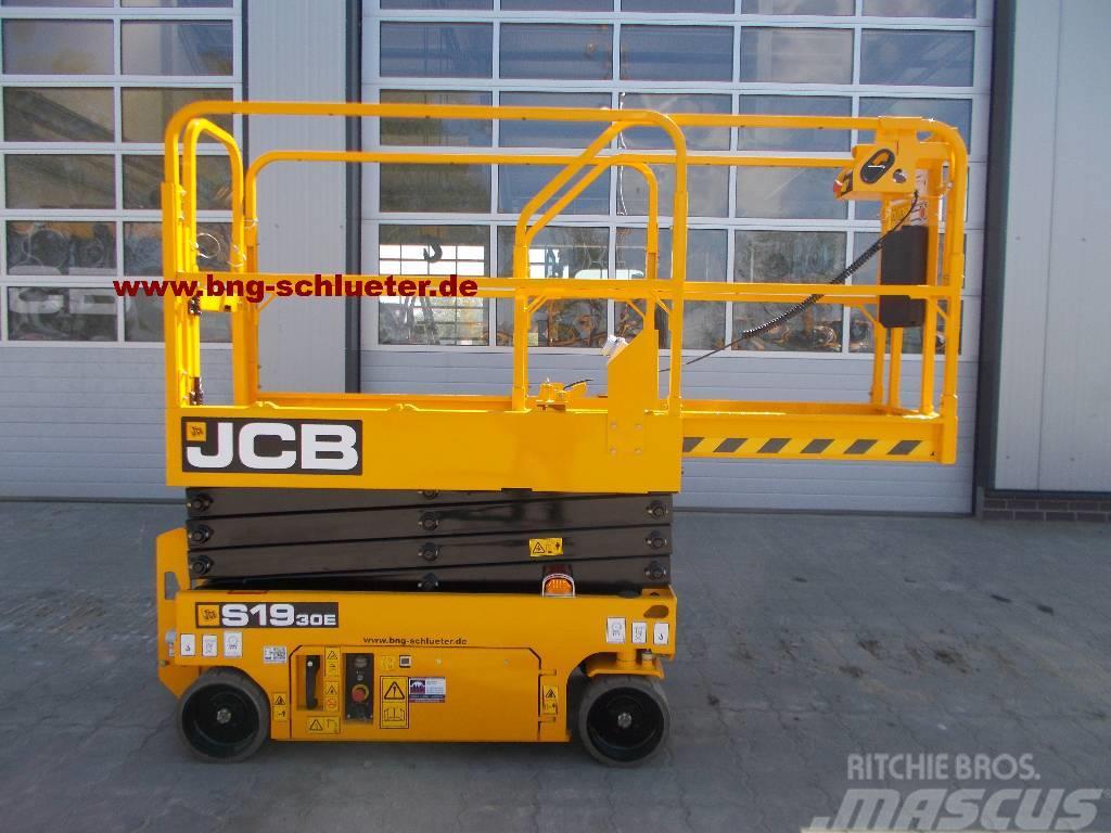 JCB S 1930E