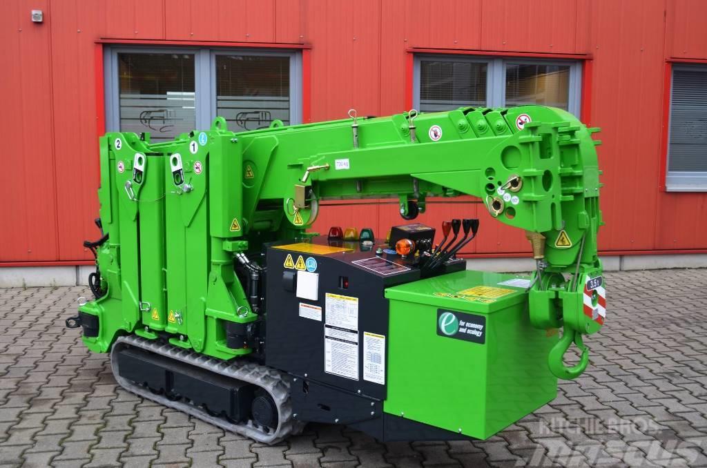 Unic ECO BRK-350