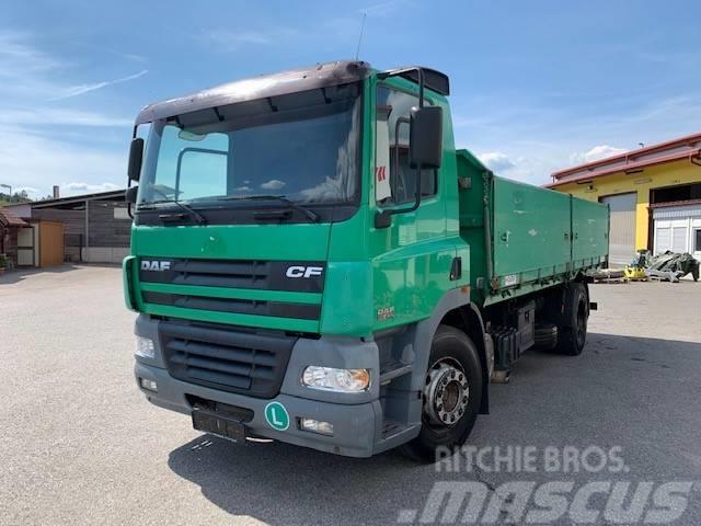 DAF FA 85 430S 470