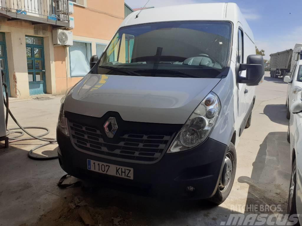 Renault Master 120.35 DCI